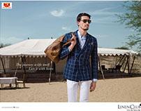 Linen Club 2016