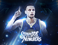 Strength in Numbers: Stephen Curry