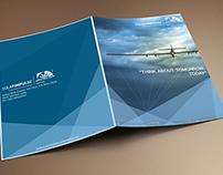 Solar Impulse Docket Design