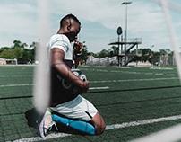 Kings | University of Michigan Soccer Field