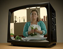 Knorr Food Competition TVC