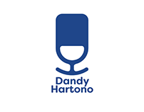 Dandy Hartono Self-Branding
