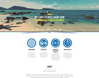 Webpage www.icorestudio.com/o2/