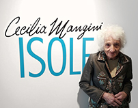 Cecilia Mangini Isole