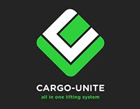 Cargo-Unite logo design