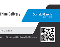 BusinessCard for Donald Garcia