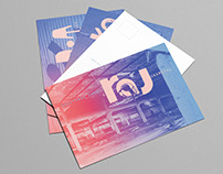 Postindustrial Postcards