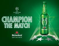 Heineken Milan Final 2016