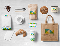 Logo & package design