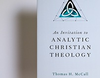 An Invitation to Analytic Christian Theology Book Cover