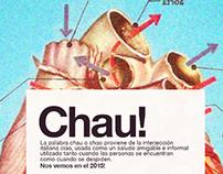 Chau 2014! - ClubdeFun