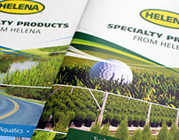Helena 2015 Specialty Catalogs