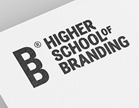 Rebranding Higher School of Branding