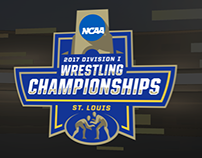 2017 NCAA D1 Wrestling Championships