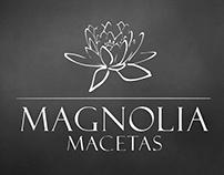 MAGNOLIA | Diseño.