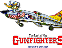 The Last of the Gunfighters
