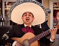 Mariachi Mexicois
