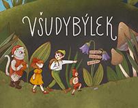 Všudybýlek | divadelní festival pro děti