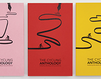 BOOK COVERS / The Cycling Anthology