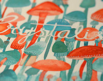 Illustrations / March