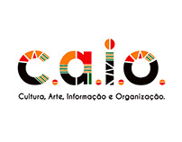 Logo ONG CAIO