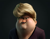 Jill Mom