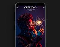 XD Creative Challenge I