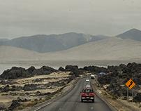 Chile Road Trip