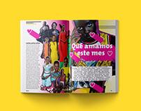 Clip Magazine