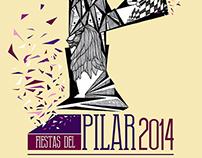EL PILAR 2014