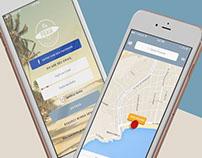 Na Praia Brasil - Aplicativo Android e iOS