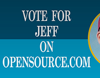 Nominated for the 2018 OpenSource.com People's Choice