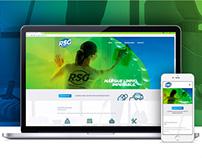 RSG Servicios de Limpieza - Web