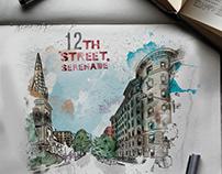 12th Street Serenade (EU)