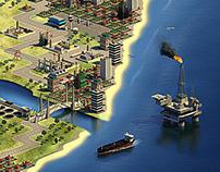 Brasil um país em construção