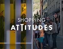 Shopping Attitudes