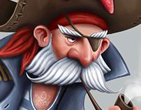 Pirates's Island
