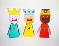 Visca els Tres Reis