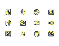 Icons / Part 1