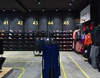 "Sport Shop ""te koshat"""