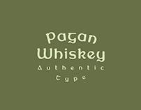 Pagan Whiskey - Authentic Irish Type