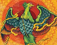 Phoenix / Oni