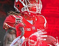 2017-18 Rutgers Awards
