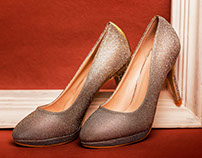 Vero Couture Footwear