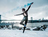 New York Dancers