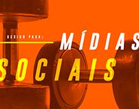 Social Media - Academia Viathletica