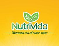 Nutrivida - Shopper Marketing