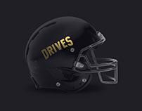 Drives App