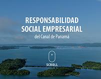 RSE - Canal de Panamá