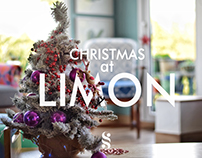 CHRISTMAS at LIMON
